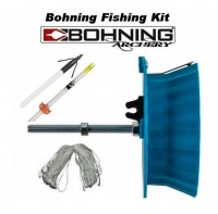 Набор для боуфишнга Bohning Bowfishing Kit