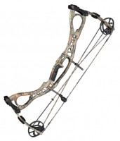 "Блочный лук Hoyt Charger ZRX 28"" (27""-30"") Realtree Xtra"
