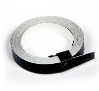 Скотч для оперения Range-O-Matic Spin Wing Wrapping Tape Black